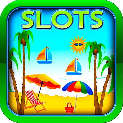 Beach slots - spil Beach slots gratis.