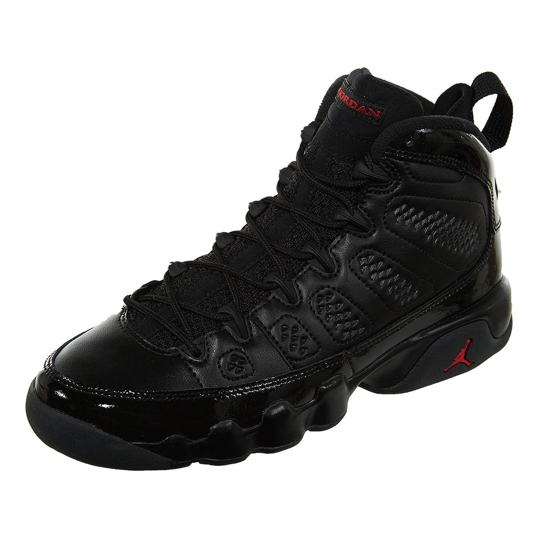 competitive price d8177 ededc Amazon.com   Air Jordan 9 Retro BG