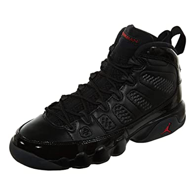 d5657460bae Amazon.com: Air Jordan 9 Retro BG