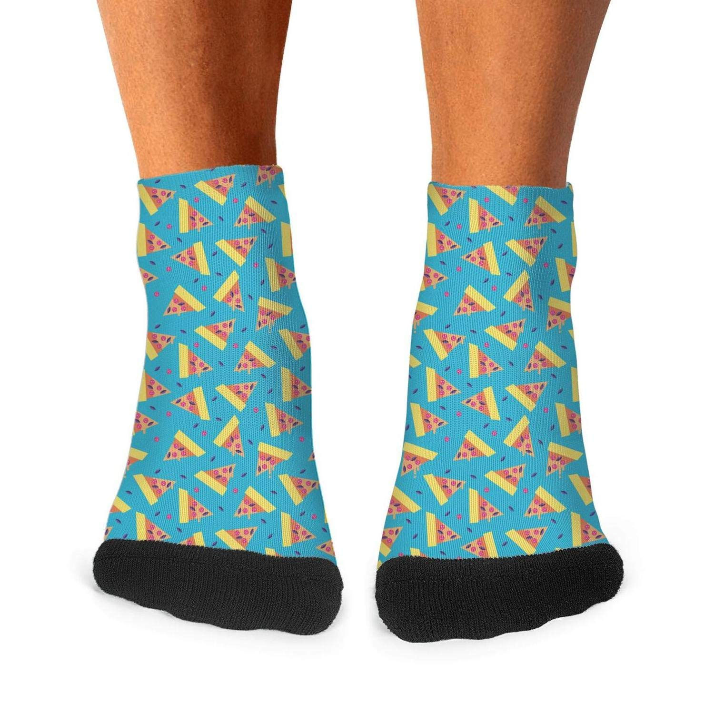 Mens skull phone case compression sweat-absorbent funny socks hiking loafer crew socks