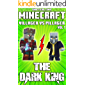 (Unofficial) Minecraft: Villager vs Pillager: The Dark King Comic - Vol 1 (Minecraft Comic Book 3)