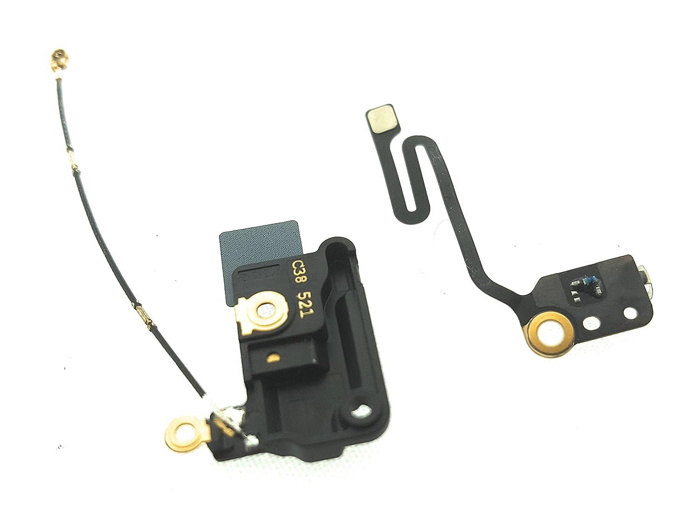 enoaFIX con modulo WLAN Cover GPS Antenna Wi-Fi per iPhone 6 Plus,/amplificatore via cavo Flex Wi-Fi