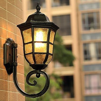 d12a12274eec TOYM US Outdoor Terrace Modern European-Style American Garden Chinese-Style  Retro Industrial Bar