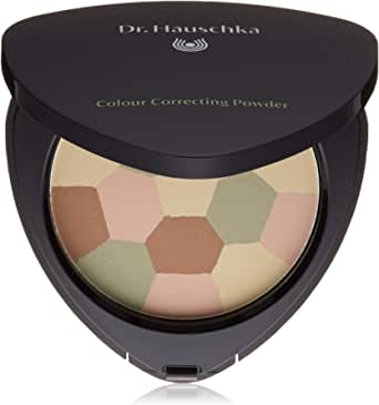 Dr. Hauschka Colour Correcting Powder No. 00 Translucent, 8 g