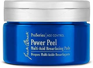 product image for Jack Black Power Peel Multi-Acid Resurfacing Pads, 40 Count