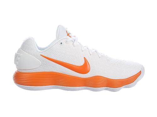 Nike Men's React Hyperdunk 2017 Low Synthetic Running Shoes B076RPZ77D