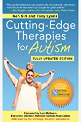 Cutting-Edge Therapies for Autism 2011-2012 Paperback