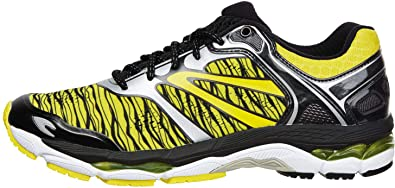 1983eb6020c Crivit Sports Men's Closed Yellow Size: 7 UK: Amazon.co.uk: Shoes & Bags