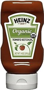 Tomato Ketchup 14 Ounces (Case of 6)