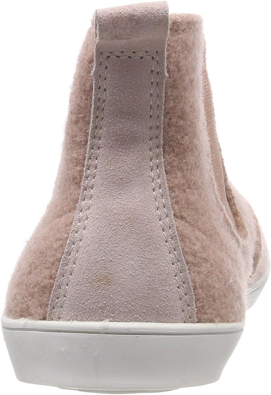 Living Kitzb/ühel Unisex Kids/' Chelsea Boot Uni Hi-Top Slippers