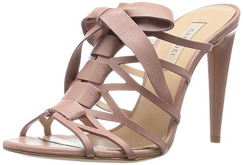 Casadei Women's Pandora Mule Slide Sandal