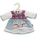 Heless - Ropa para muñecos bebé de 28-33 cm