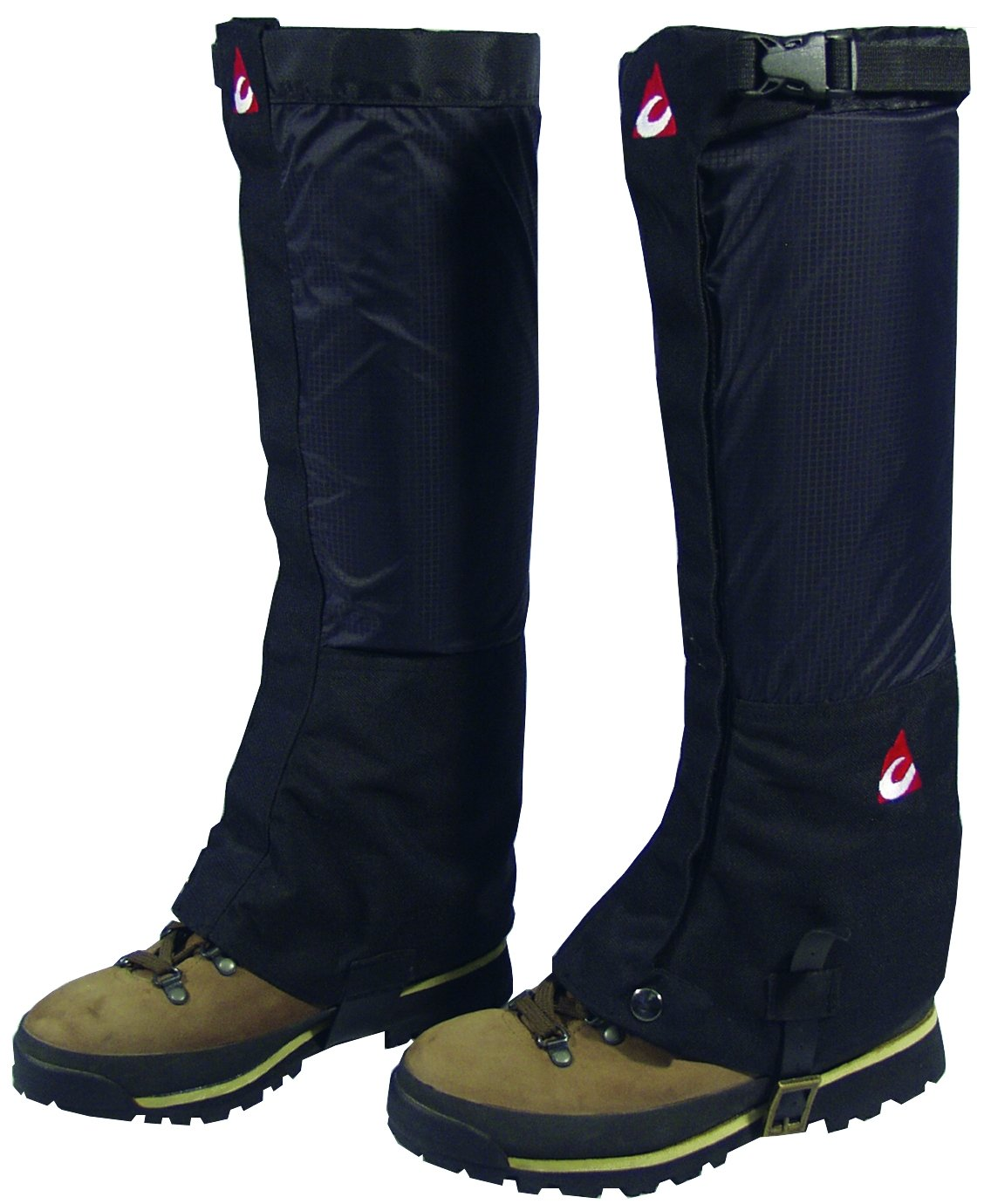 CTO Heavy Duty Backcountry Gaiters, Large by CTO