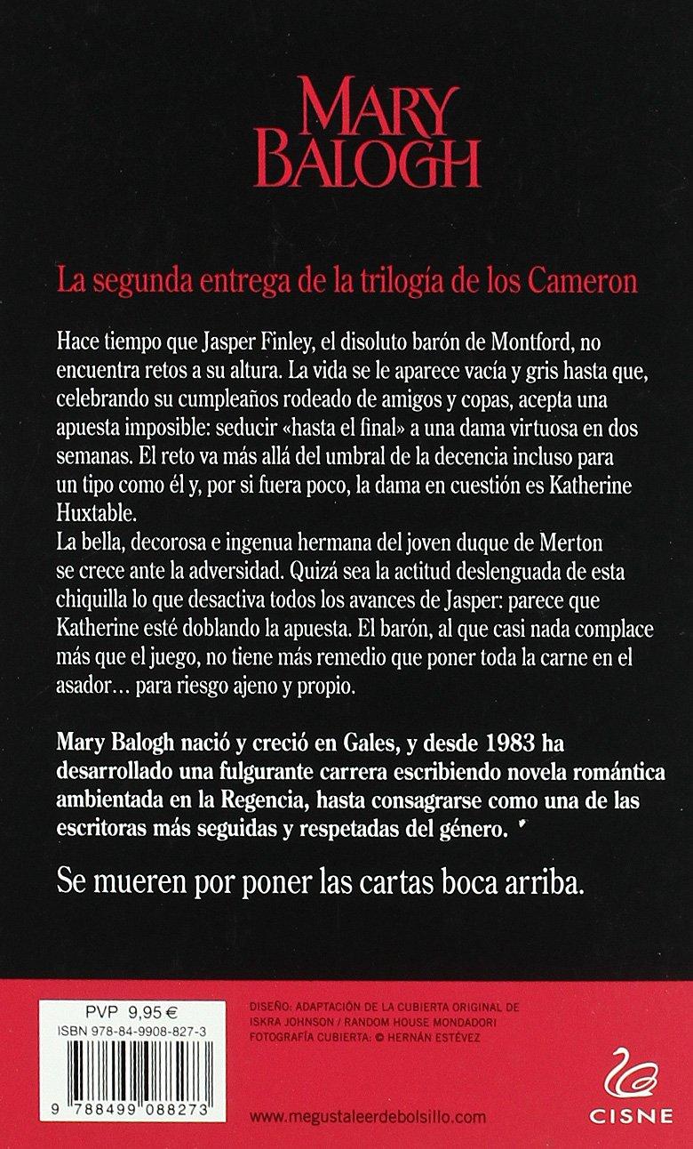 Seduceme / Then Comes Seduction (Spanish Edition): Mary ...