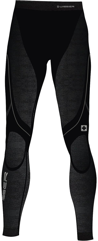 Wisser Unisex Funktions Hose Lange Unterhose Leggins
