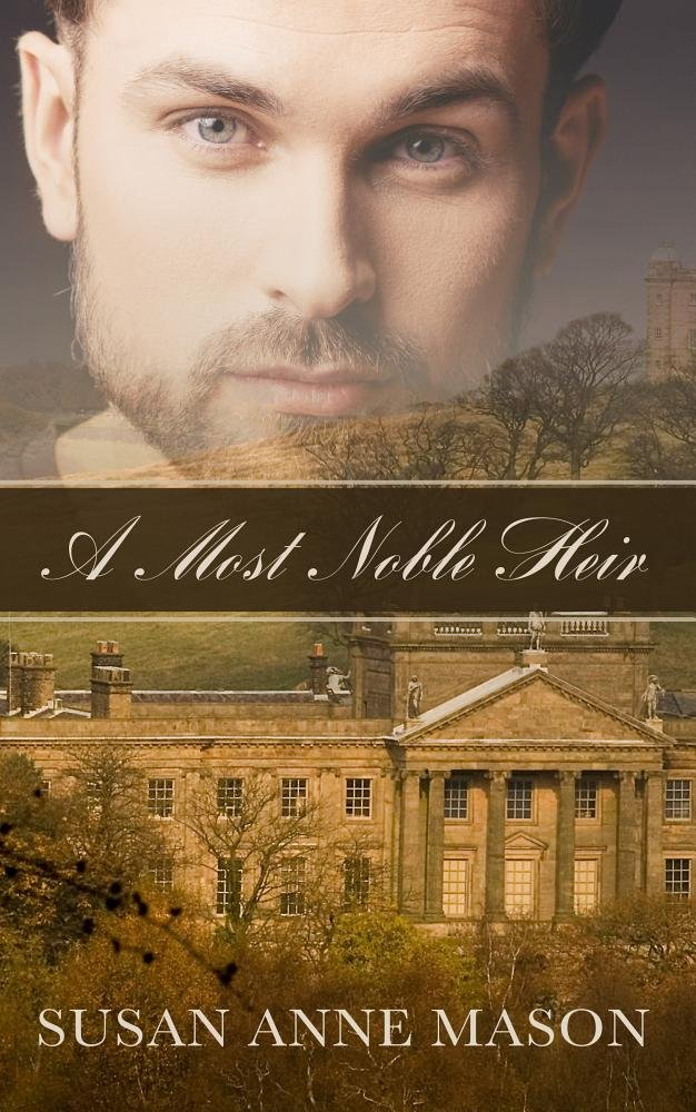 Download A Most Noble Heir (Thorndike Press Large Print Christian Historical Fiction) PDF