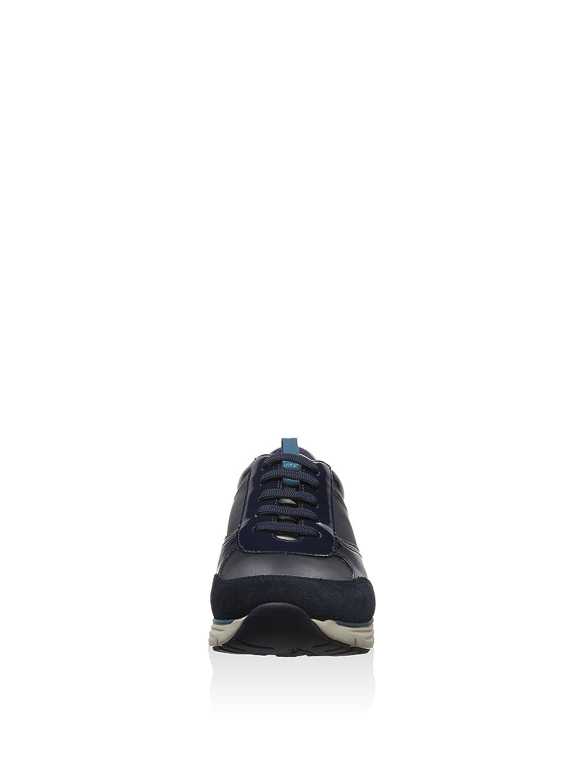 Geox Damen Laufschuhe Farbe Blau Marke Modell Damen Laufschuhe damen damen damen Dynamic Blau 3b211e