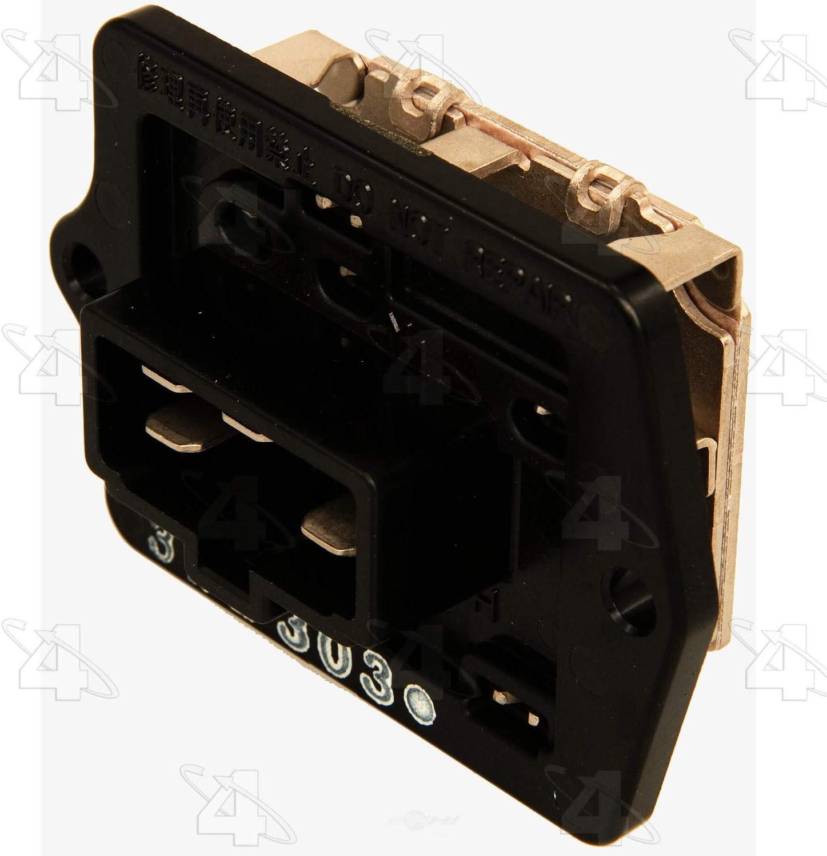 Blower Motor Resistor   Four Seasons   20293