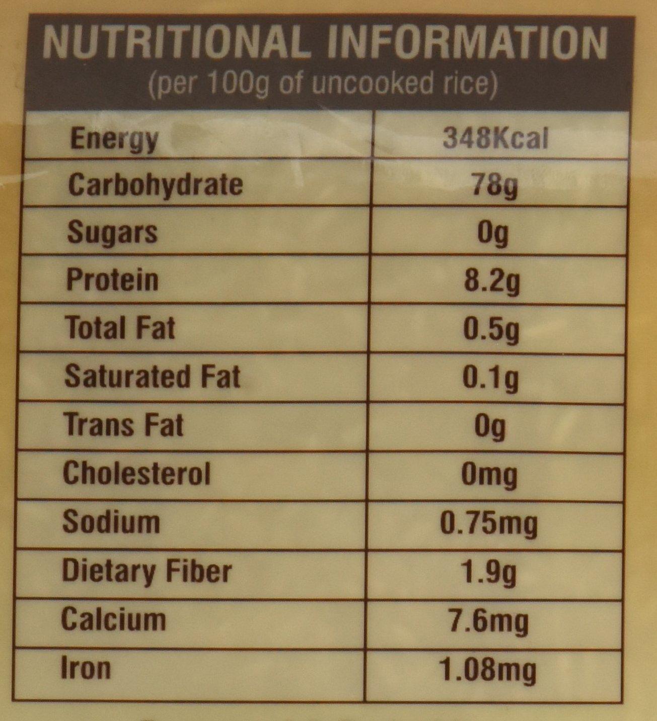 Daawat Rozana Super Basmati Rice 5kg Amazon Grocery Gourmet