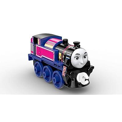 Thomas & Friends Fisher-Price Adventures, Ashima: Toys & Games