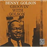 Groovin' With Golson [Import USA]