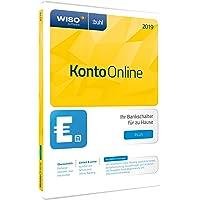 WISO Konto Online Plus 2019
