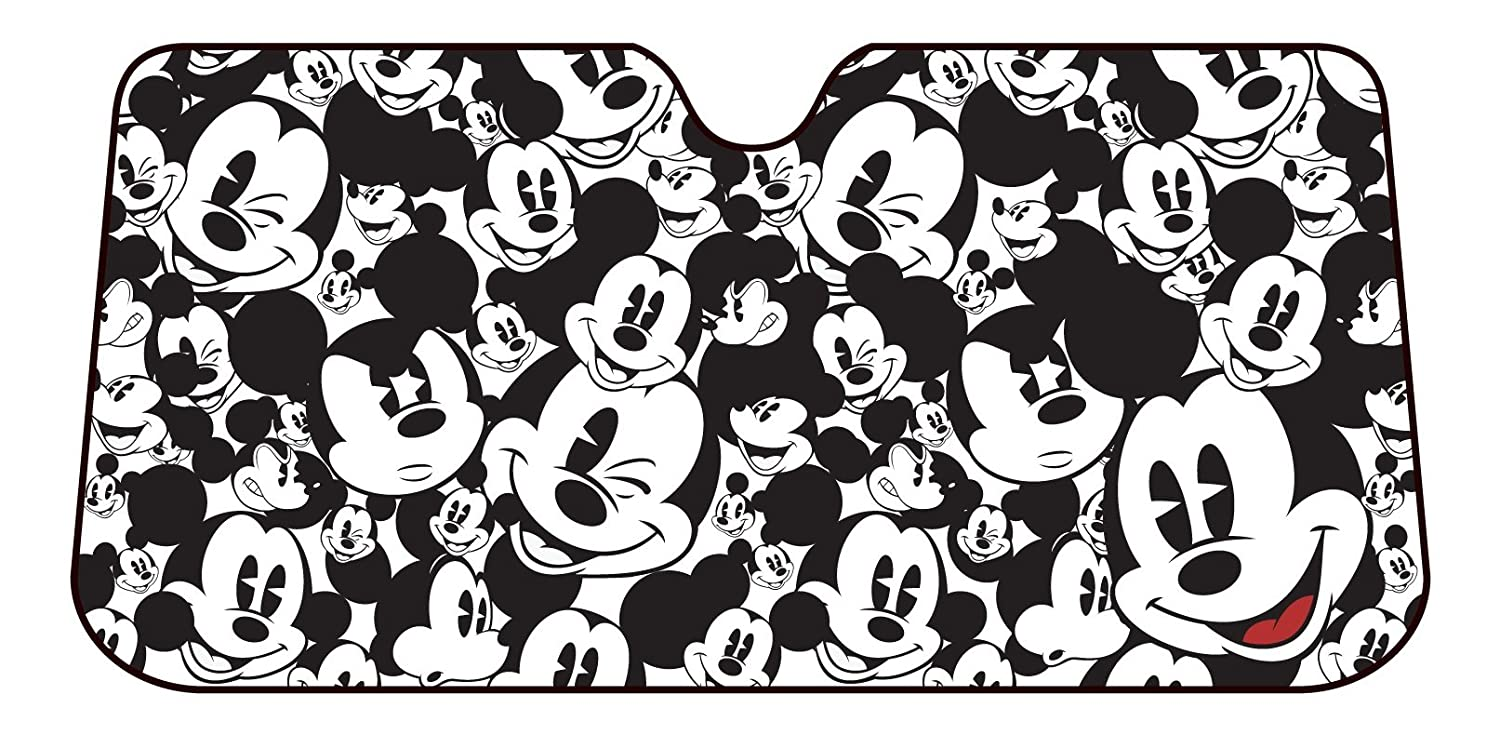 Plasticolor Mickey Mouse Expressions