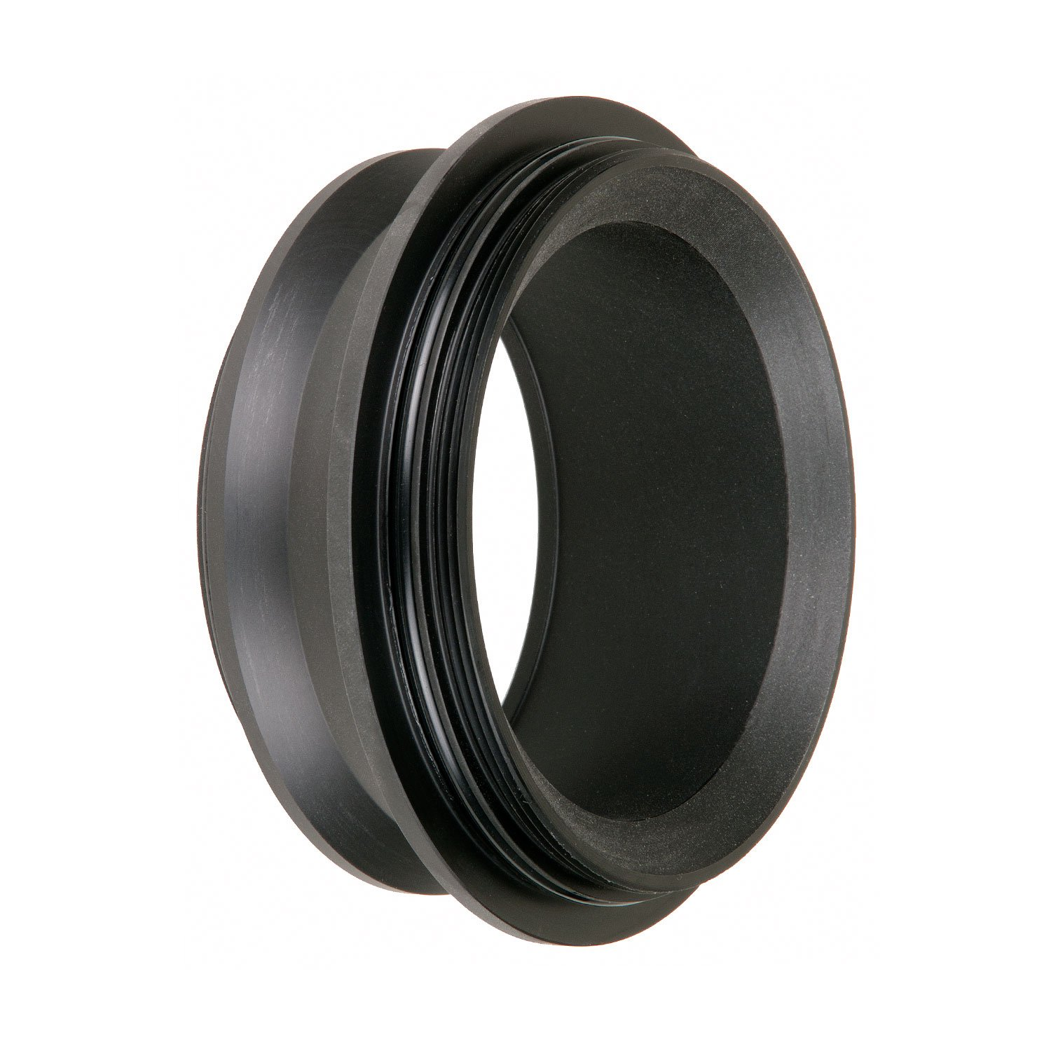 """Ikelite Standard Zoom Port Body for using Lenses up to 3.4"""" with the Flat Assembly or 3.5"""" with the 8"""" Dome Port."""
