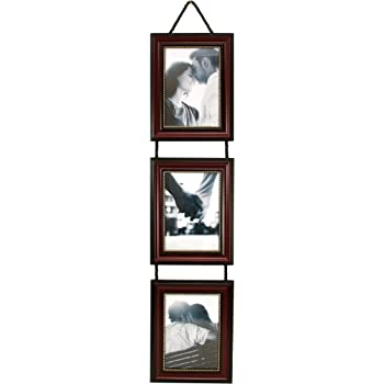 Amazon.com - Kiera Grace Vertical Lucy Collage Picture Frames on ...