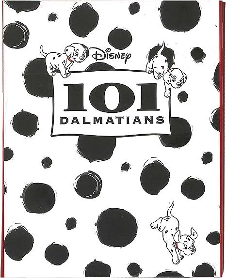 Amazon デルフィーノ インデックス付箋 ディズニー 101匹わんちゃん Dz 付箋 文房具 オフィス用品