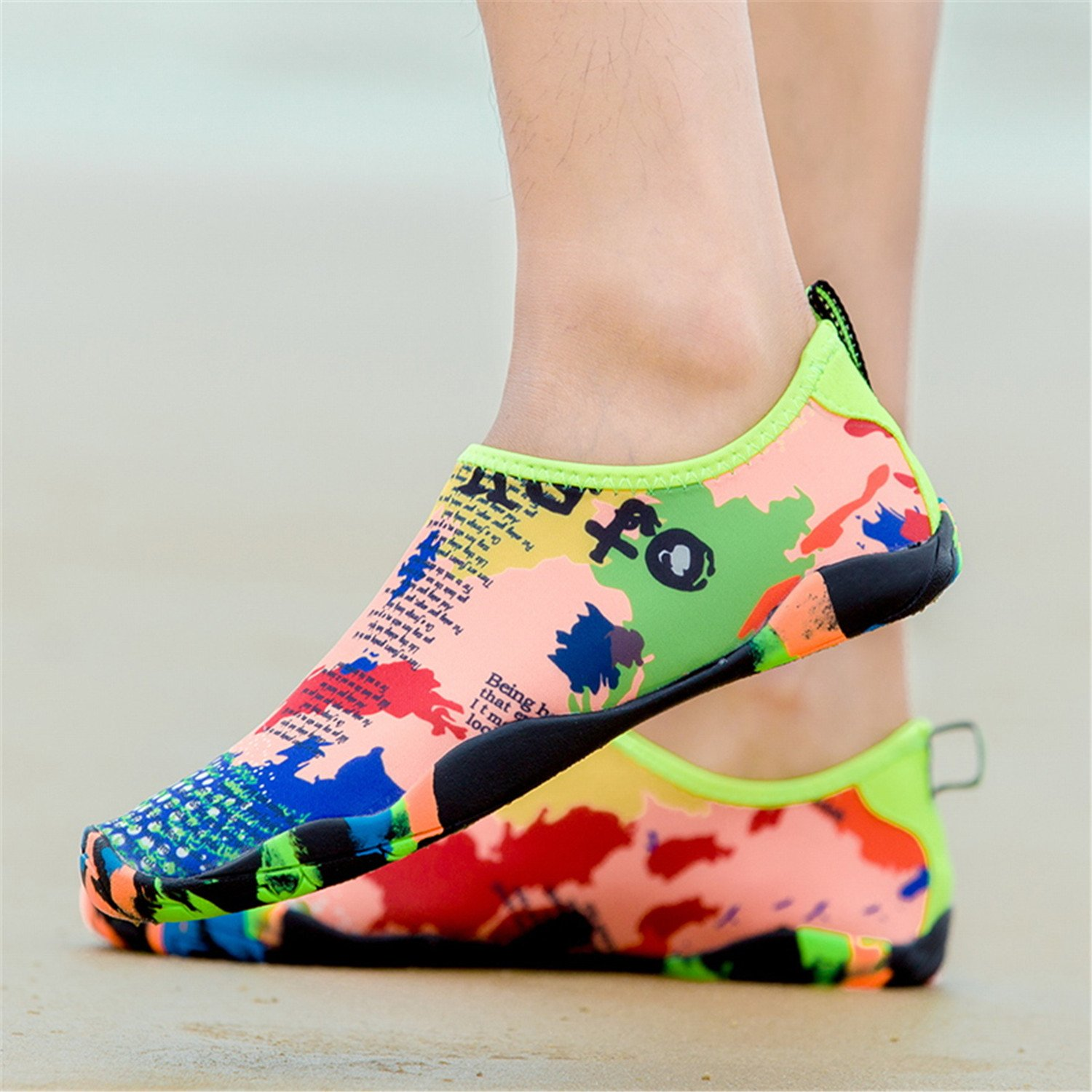 Nebwe Shoes Couple Mesh Breathable Wear Running Shoes Outdoor Wild Shoes Sneakers Summer