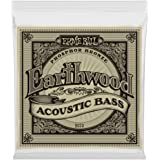 Ernie Ball Earthwood Phosphor Bronze Acoustic Bass Set .045 - .095