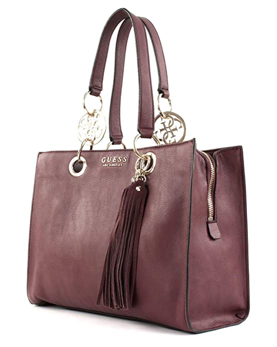 Guess BORSA Donna HWVG70 94230 AutunnoInverno, Brown, TU