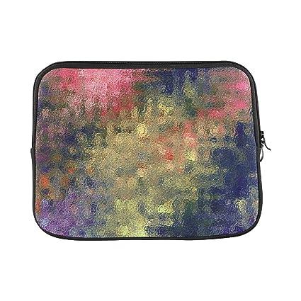 1d78a4442134 Amazon.com: Design Custom Canvas Desktop Paper Brush Color Sleeve ...