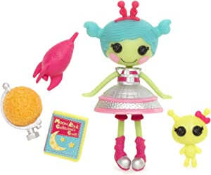 Mini Lalaloopsy Doll - Haley Galaxy