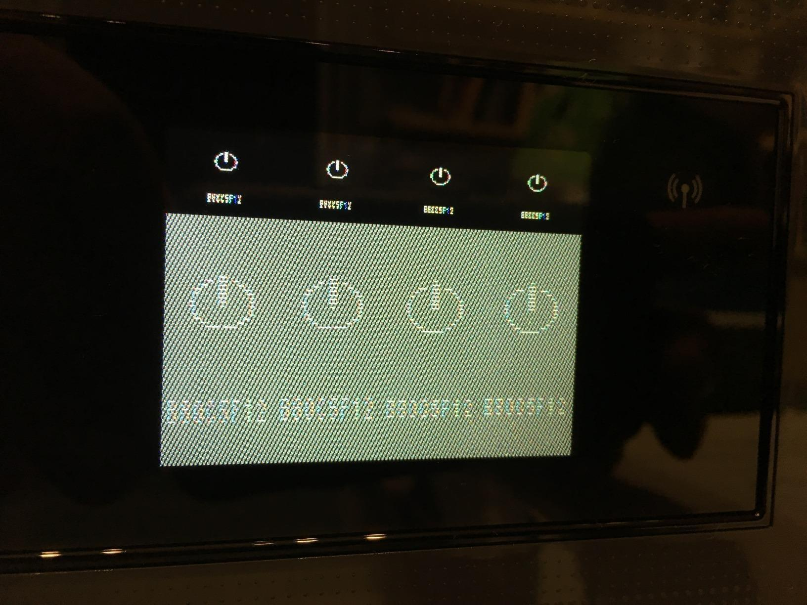 HP OfficeJet Pro 7740 Wide Format All-in-One Printer with