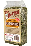 Bob's Red Mill Raw Pumpkin Seeds, 24 Ounce