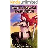 Battlemage Bartender