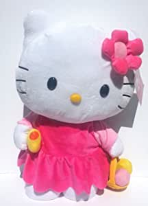 Hello Kitty Easter Spring Greeter