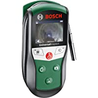 Bosch Cámara de inspección UniversalInspect (4 pilas 1,5