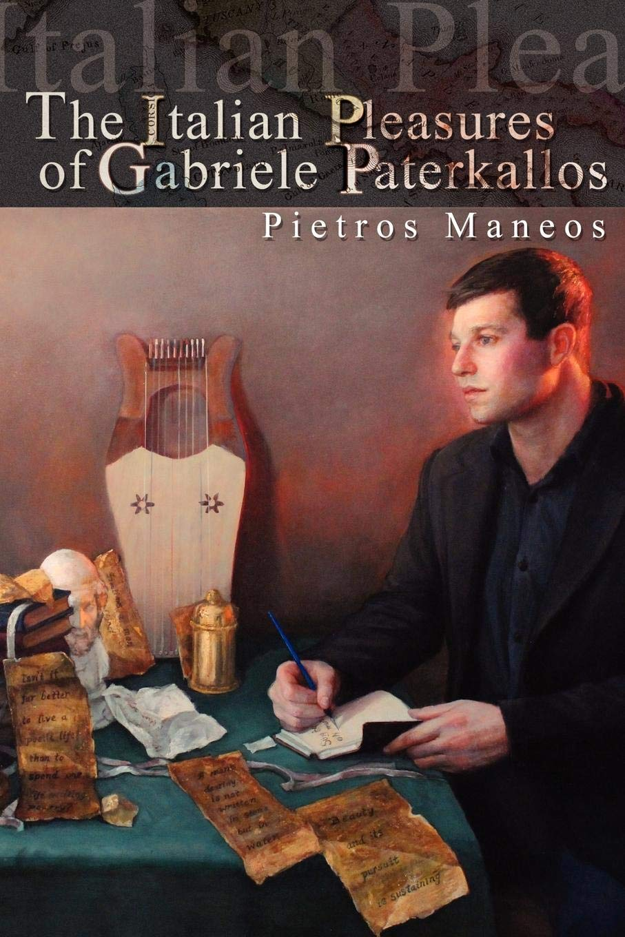 The Italian Pleasures of Gabriele Paterkallos