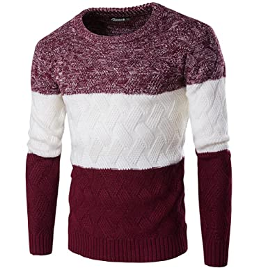 : WSLCN Mens 2 in 1 Sweatershirt Hoodie Boy Shirt
