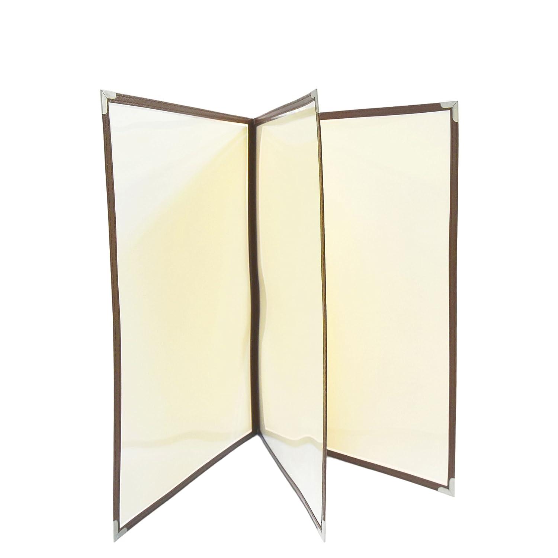Antique Brass Magnifying Vintage Glass Folding Len Optical Handmade Calendar MC