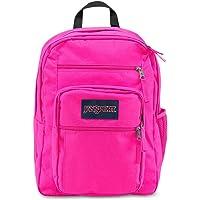 Jansport Big Student Ultra Pink Sırt Çantası, Pembe, Tek Beden