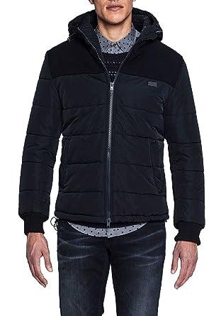 b4a2631b8 Antony Morato Padding Jacket with Hood (52-XLarge) at Amazon Men's ...