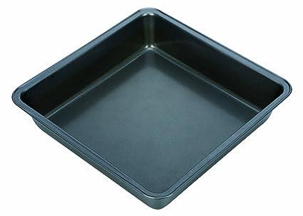 Tescoma Delicia - Bandeja cuadrada para horno (21 x 21 cm)