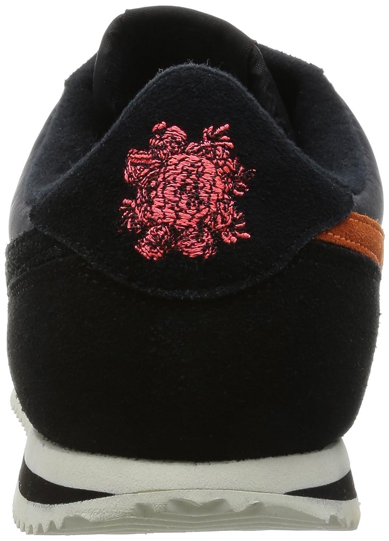 uk availability 2bfce b87a1 Nike Cortez Basic Premium Qs Running Shoes 816562-001  Amazon.co.uk  Shoes    Bags