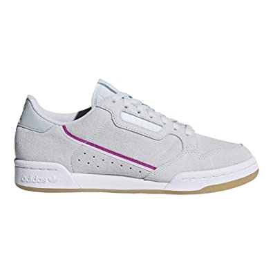 34192c0da4552a adidas Originals Continental 80 - Womens G27721 Size 5 White