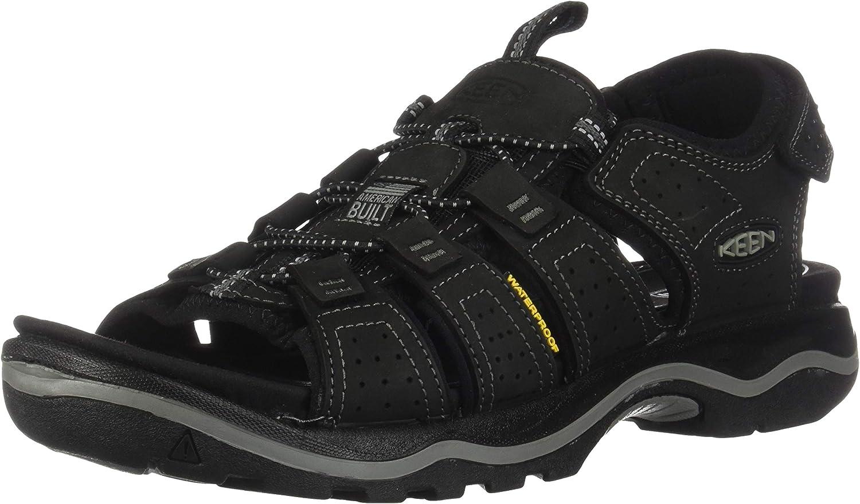 mens keen sandals on sale