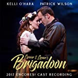 Brigadoon (New York City Center 2017 Cast Recording)
